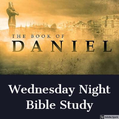 Daniel Study
